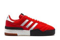 sports shoes 9ef22 1ec45 AW Bball Soccer Shoe x Alexander Wang  adidas Originals - EU Kicks  Sneaker Magazine