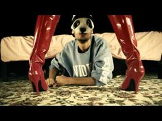 Cro - Bad Chick (Official Version) - YouTube