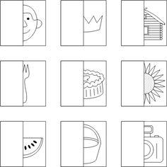 Użyj STRZAŁEK na KLAWIATURZE do przełączania zdjeć Therapy Worksheets, Art Worksheets, Drawing Lessons, Art Lessons, Drawing For Kids, Art For Kids, Welcome To School, School Equipment, Art Handouts