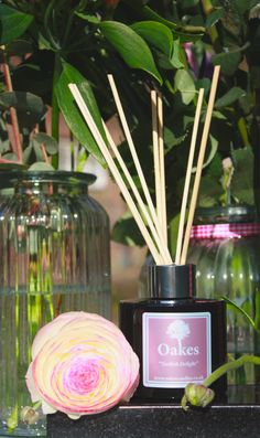 """Oakes Diffuser """"Turkish Delight"""" Shop for this Luxury Diffuser at the below link!"""