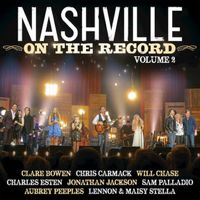 Listen to Nashville: On the Record Volume 2 (Live From the Grand Ole Opry House) by Nashville Cast on @AppleMusic.
