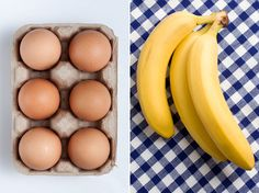Banana For an Egg: Vegan Substitutions for 8 Common Baking Ingredients - My Interview on The Kitchn