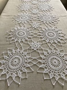 Please find it from my Etsy store. Excited to share the latest addition to my shop: Table Runner, Crochet Table Runner, White Tablecloth, Handmade Lace Crochet Table Runner, Lace Table Runners, Crochet Tablecloth, Crochet Doilies, Crochet Flowers, White Tablecloth, Lace Runner, Crochet Shoes Pattern, Crochet Patterns