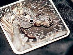 Cartier Mosaic