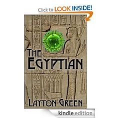 From the gleaming corridors of visionary laboratories to the cobblestone alleys of Eastern Europe to a lost oasis in the Sahara, Grey and Viktor must sift through science and myth to uncover the truth behind the Egyptian and his sinister biotech - before that truth kills them.