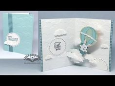 VIDEO TUTORIAL: July 2016 Pop it Ups Designer Challenge #1: UP! - I am not left-handed