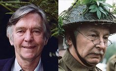 Who has been cast in the Dad's Army film?
