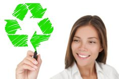 Help the Environment as a Recycling Officer