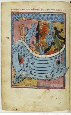 Matfré Ermengau , Breviari d'amor et Lettre à sa soeur ; Chansonnier occitan , dit [ chansonnier  α ]