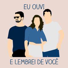 Marquem aqui seus amigos que curtem Banda Uó #bandauo #buziosdocoracao #motel #veneno #music #lembreidevoce #projetocolaborativo #designgrafico #midiassociais #socialmedia #graphicdesign