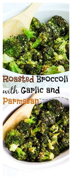 This is the BEST broccoli you will ever eat, hands down! You will forget about that juicy steak you are eating, and for once devour your veggies first. Roasted in a little garlic, lemon, and red pepper will have your whole family begging for more. You and your kids can thank me later.