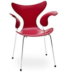 3208 by Arne Jacobsen produced by Fritz Hansen - click to enlarge