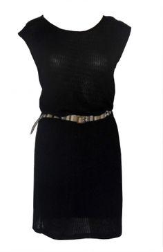 Je viens de mettre en vente cet article  : Robe courte Sessun 45,00 €…
