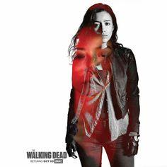 Rosita #twd season 7
