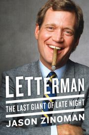 The Legacy of David Letterman, Icon of the Grizzled Generation - The New York Times