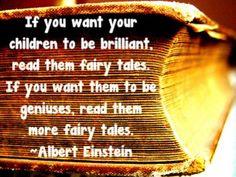 Read, read, read, read, read!