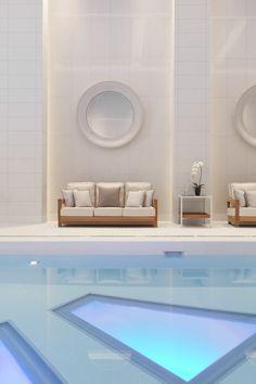The 9 Most Luxurious Après-Ski Spa Hotels Photos | Architectural Digest