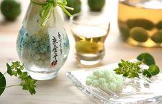 日本で唯一の金平糖専門店、京都 緑寿庵清水                                                                                                                                                      もっと見る