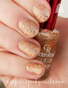 Golden Rose Galaxy nr 22