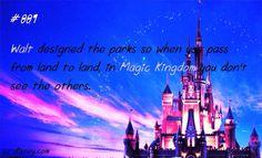 Disney Fact #9