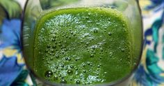 This Green Smoothie is a great base recipe to get started with. When introducing it to friends, most use it as a breakfast smoothie, but this nutrition powerhouse can be consumed any time of day!