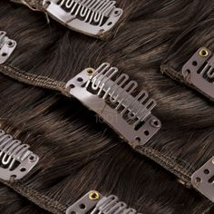 Prohair hair extension is born out of own experience. Thin hair, less volume, and long hair was only a dream. Every luscious hair that passed by was another stimulation. Not only for myself but also for the people who had the same thoughts. A few years of intensively searching 100% natural, high quality hair, which feels like your own hair, resulted positively in: ProHair 100% natural hair extension, feels like your own hair.