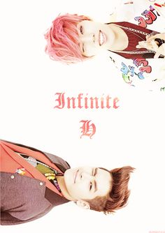 2013 // INFINITE H - victorious way, special girl, without you, can't do it, fly high