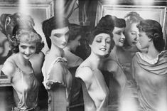 Paris, Mannequins in Window, Robert Frank. American, born in Robert Frank, Susan Sontag, Book Photography, Vintage Photography, People Photography, Street Photography, Old Photos, Vintage Photos, Hans Arp