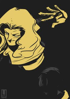 Kitty Pryde by luilouie.deviantart.com on @deviantART