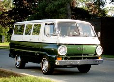 1964 Dodge A100 Maintenance/restoration of old/vintage vehicles: the material for new cogs/casters/gears/pads could be cast polyamide which I (Cast polyamide) can produce. My contact: tatjana.alic@windowslive.com