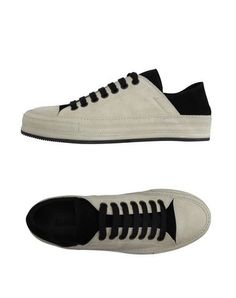 ANN DEMEULEMEESTER Low-Tops. #anndemeulemeester #shoes #low-tops