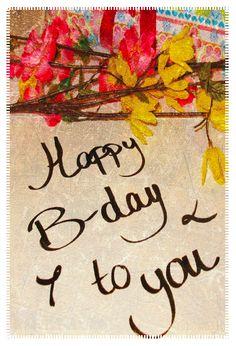 16 Beste Afbeeldingen Van Felicitaties Diverse Cards Birthday