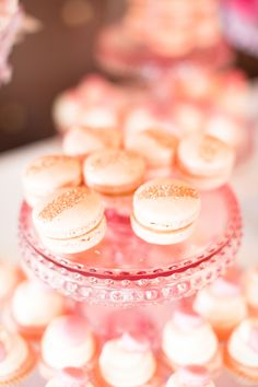 Bridal Shower, Chriselle Lim. Lovely macarons