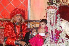 A Humbe Shia Muslim Wedding .. Of Saif Shakir