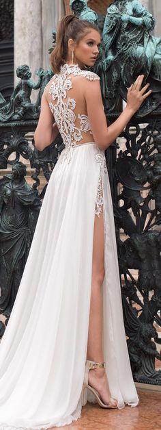 92b6a718c3af Julie Vino Spring 2018 Wedding Dresses -Venezia Bridal Collection  Matrimonio Boho