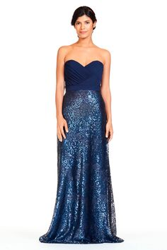 5d42b48b0ced4 STYLE: 1810 (available short 1810-s)   Bridesmaid Dresses, Evening Gowns &  Flower Girl Dresses