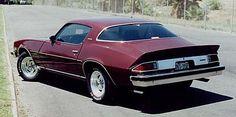 1977 Camaro.  I ran mine forever.  Sold it-still running-for $600 in 1988.