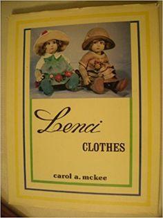 Lenci Clothes: Flurry of Felt, Fashion and Fantasy: Carol A. McKee: 9780875881911: Amazon.com: Books