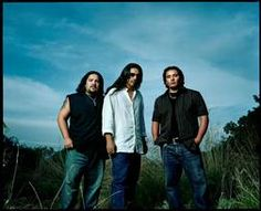 Los Lonely Boys -- Saw these guys last week in Kansas City.  They were awesome!  Great performers.