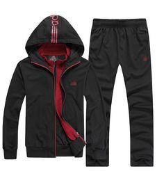 fff21d6d9d Spring and fall 2013 fashion men s cotton track suit