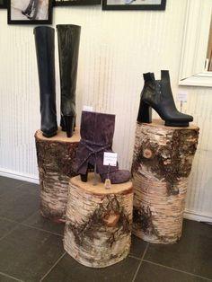 Monica Stålvang shoes. Love them