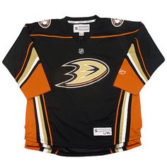 The newest third jersey. They've been a big hit among fans.