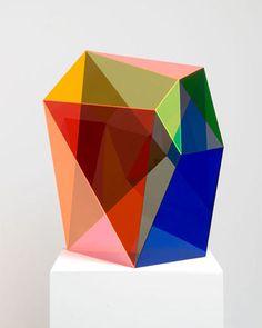 Sculpture by Australian artist  Gemma Smith