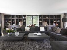 Strakk exclusieve woonkamer gallery of aanbevolen strakke
