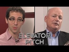 "In the latest episode of ""Elevator Pitch,"" host Alan Meckler grills entrepreneur Aaron Harris about his startup Tutorspree, a site that connects students with private tutors."