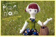 Ryoko Ishii Pique Nique