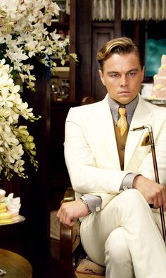The Great Gatsby amazing movie and soundtrack