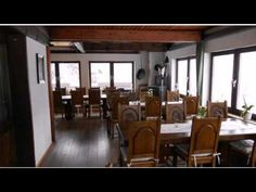 Hotel Waldterrasse - Rengsdorf - Visit http://germanhotelstv.com/waldterrasse This family-run in Rengsdorf is surrounded by forest countryside in the Rhine-Westerwald Nature Park. Hotel Waldterrasse offers free Wi-Fi and is located directly on the Rennsteig hiking and cycling trail. -http://youtu.be/PrDlL4itD8Y