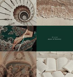 """100 aesthetic summer challenge""""#66 The Muses"""""""