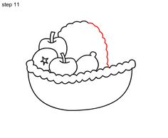 16 Best Fruits Images Fruit Coloring Pages Fruits Veggies